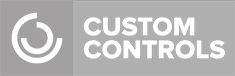 Custom Controls Logo