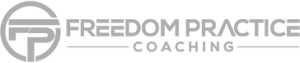 Freedom Practice Coaching Logo